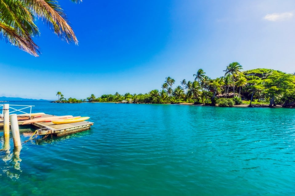 Best Things To Do In Pacific Harbour & Beqa Islands