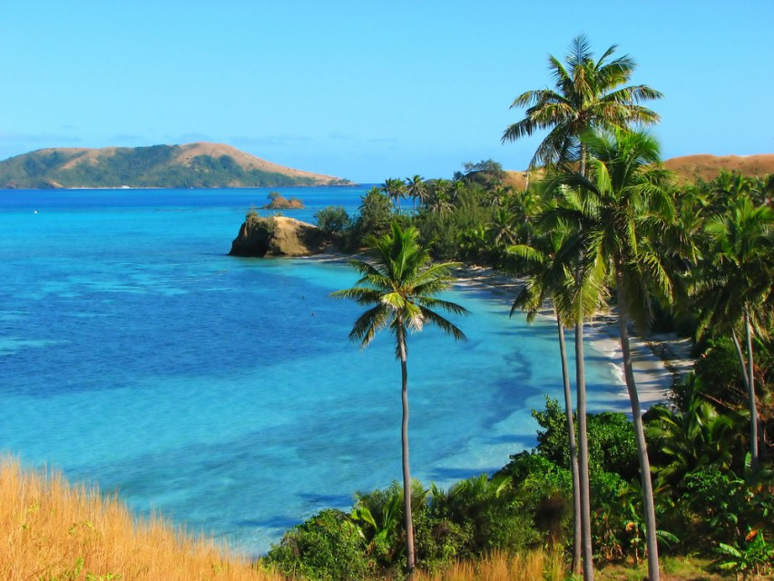 Breathtaking!! Best Things To Do In Yasawa Islands