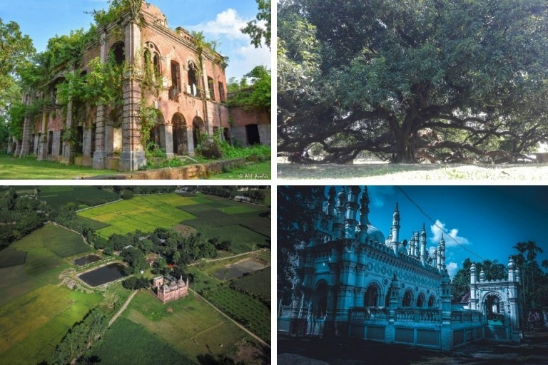 The 9 Most Famous Tourist Places In Thakurgaon