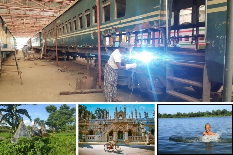 Stunning Nilphamari Tourist Places To See